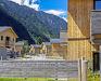 13. zdjęcie terenu zewnętrznego - Apartamenty Chalet Montafon, Sankt Gallenkirch
