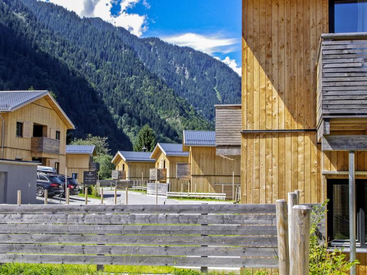 met je hond naar dit vakantiehuis in Sankt Gallenkirch