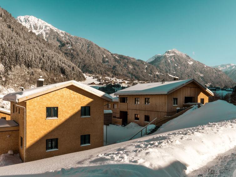 Chalet Montafon - St Gallenkirch