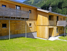 Sankt Gallenkirch - Holiday House Chalet Montafon