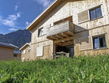 Sankt Gallenkirch - Appartement Chalet Montafon