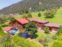 Sankt Gallenkirch - Apartment Helmreich