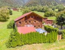 Sankt Gallenkirch - Appartement Helmreich