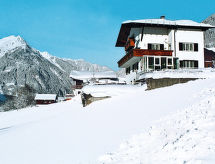 Sankt Gallenkirch - Appartement Haus Angelika (SGA110)