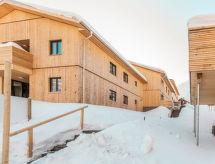 Sankt Gallenkirch - Appartement Chalet-Resort Montafon (SGA120)