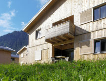 Sankt Gallenkirch - Appartement Chalet-Resort Montafon (SGK120)
