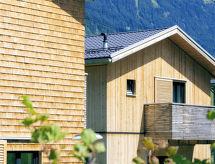 Chalet-Resort Montafon (SGK120)