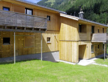 Sankt Gallenkirch - Appartement Chalet-Resort Montafon (SGK121)