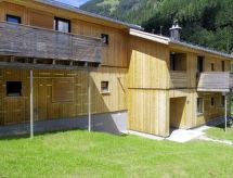 Апартаменты в Sankt Gallenkirch - AT6791.611.2