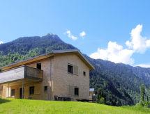 Sankt Gallenkirch - Maison de vacances Chalet-Resort Montafon (SGK122)
