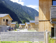 Sankt Gallenkirch - Appartement Chalet-Resort Montafon (SGK124)