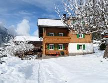 Gortipohl - Maison de vacances Bauernhaus Hermann (GOR225)