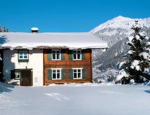Gortipohl - Maison de vacances Haus Fitsch (GOR320)