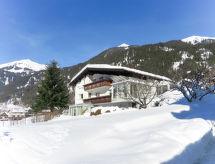 Gortipohl - Appartement Haus Silberwang (GOR200)