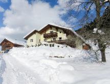 Gortipohl - Appartement Haus Deule (GOR240)