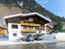 Ferienhaus Montafon (GOP295)