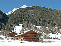 Rakousko, Montafon, Gaschurn