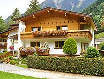 Gaschurn - Appartement Silvretta