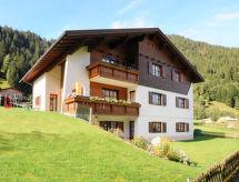 Gaschurn - Apartment Brandl (GUR580)