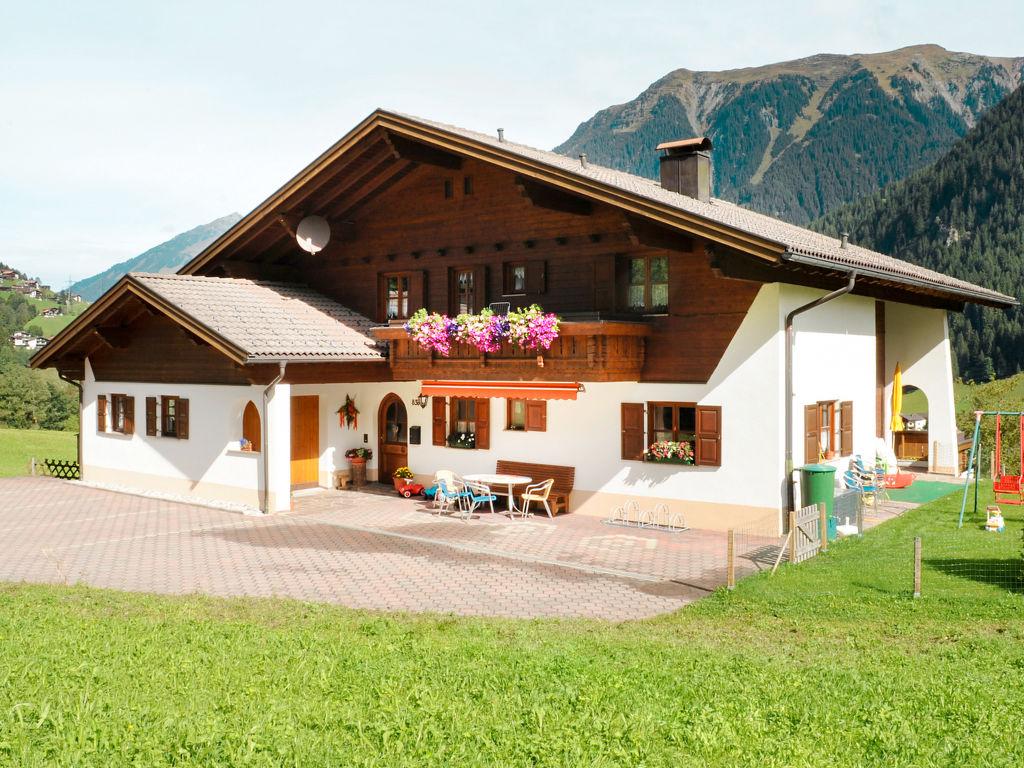 Holiday apartment Brandl (GUR580) (105156), Gaschurn, Montafon, Vorarlberg, Austria, picture 8