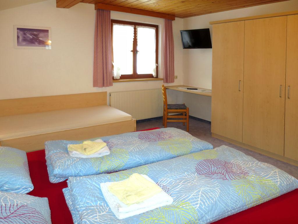 Holiday apartment Brandl (GUR580) (105156), Gaschurn, Montafon, Vorarlberg, Austria, picture 3