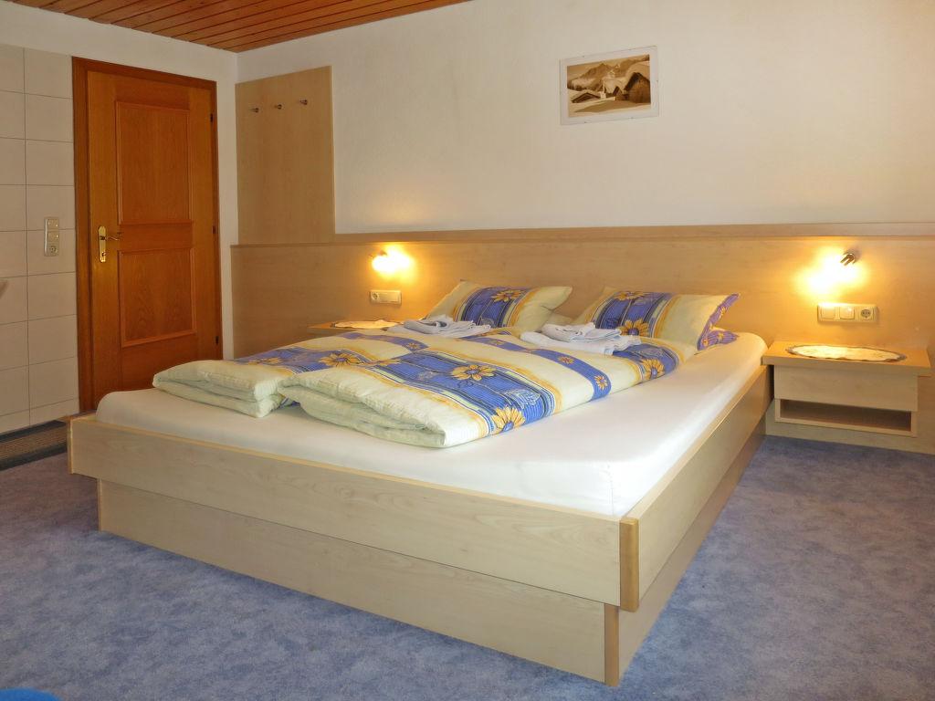 Holiday apartment Brandl (GUR580) (105156), Gaschurn, Montafon, Vorarlberg, Austria, picture 5