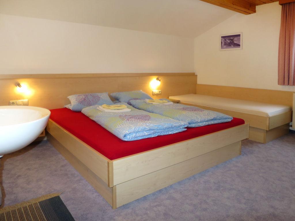 Holiday apartment Brandl (GUR580) (105156), Gaschurn, Montafon, Vorarlberg, Austria, picture 7