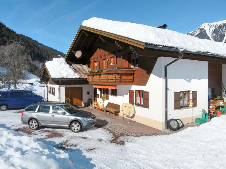 Haus Brandl (GUR580)