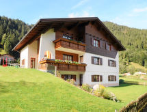 Gaschurn - Apartment Brandl (GUR581)