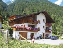 Gaschurn - Apartment Lerch (GUR592)