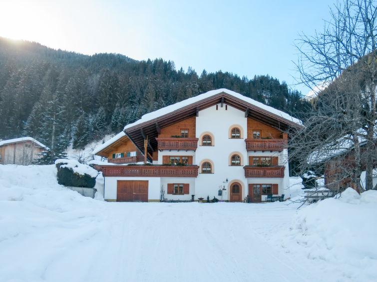 Haus Lerch (GUR592)
