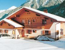 Gaschurn - Appartement Haus Brandl (GRN581)