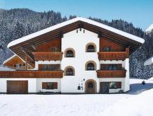 Gaschurn - Appartement Haus Lerch (GRN592)