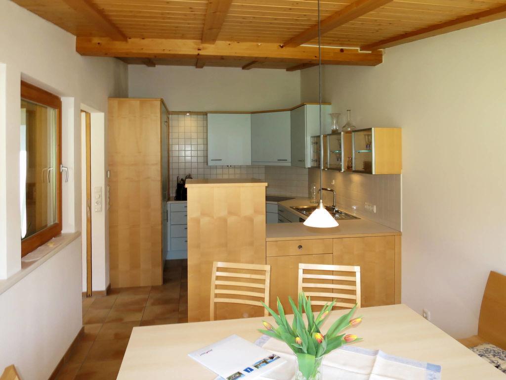 Appartement de vacances 3-Zi-Wohnung (AUZ110) (2148560), Au (AT), Bregenzerwald, Vorarlberg, Autriche, image 6