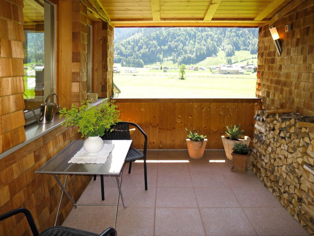 Appartement de vacances 3-Zi-Wohnung (AUZ110) (2148560), Au (AT), Bregenzerwald, Vorarlberg, Autriche, image 7