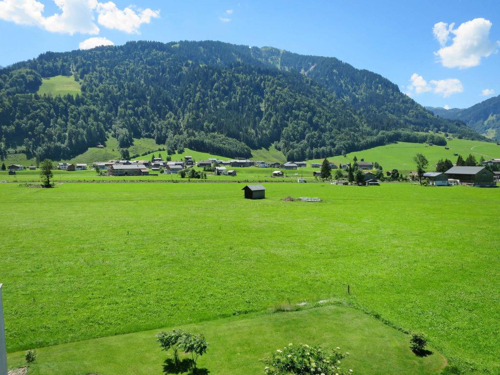 Appartement de vacances 3-Zi-Wohnung (AUZ110) (2148560), Au (AT), Bregenzerwald, Vorarlberg, Autriche, image 9