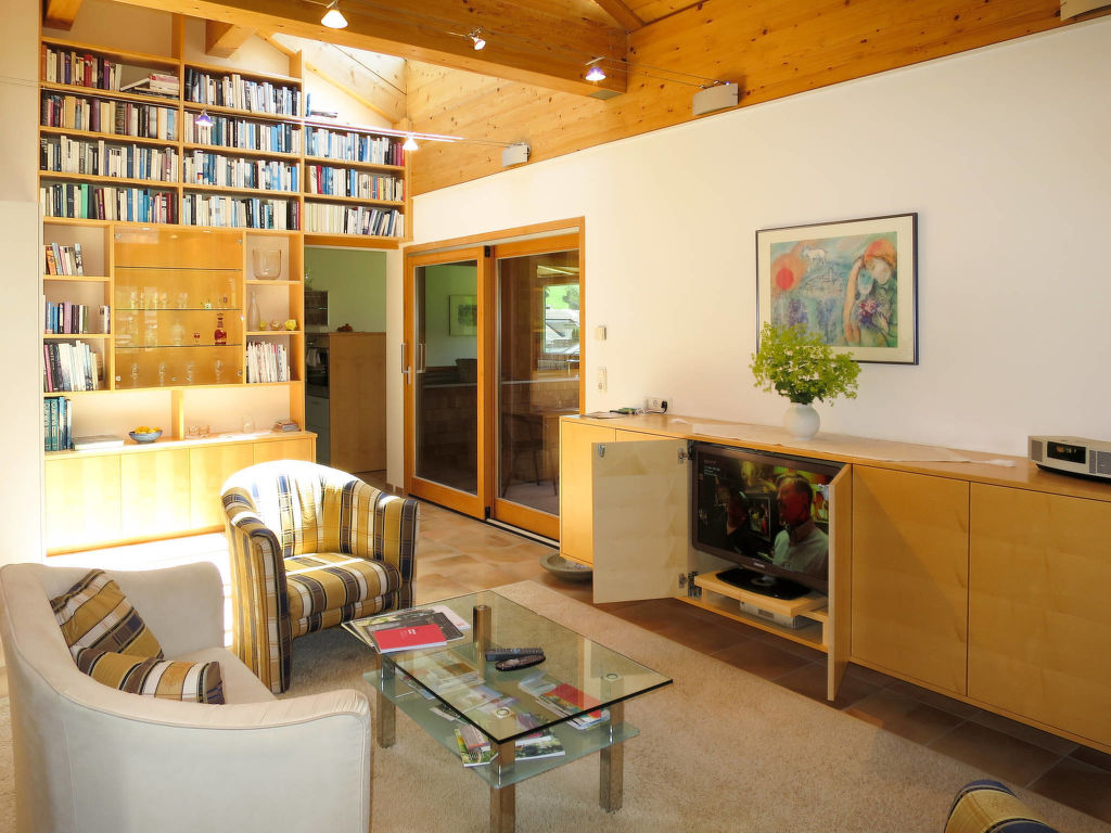 Appartement de vacances 3-Zi-Wohnung (AUZ110) (2148560), Au (AT), Bregenzerwald, Vorarlberg, Autriche, image 11
