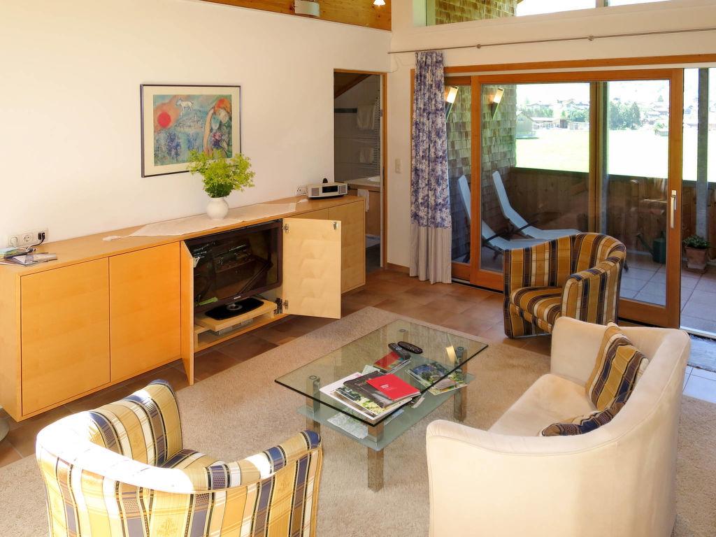 Appartement de vacances 3-Zi-Wohnung (AUZ110) (2148560), Au (AT), Bregenzerwald, Vorarlberg, Autriche, image 12