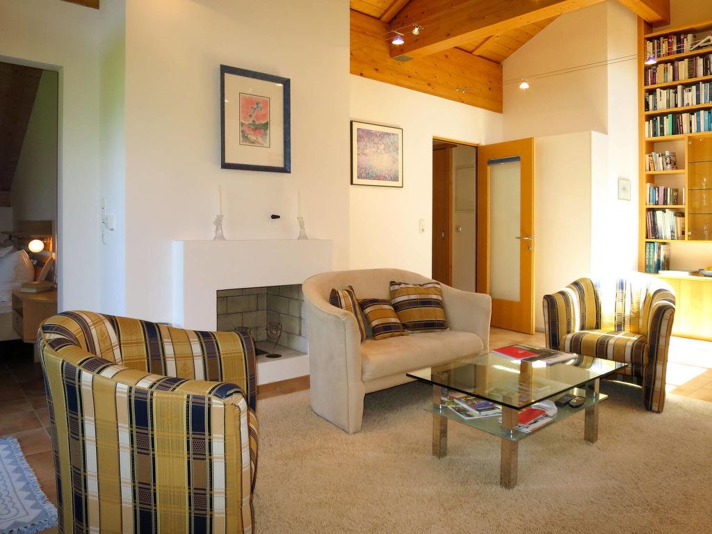 Appartement de vacances 3-Zi-Wohnung (AUZ110) (2148560), Au (AT), Bregenzerwald, Vorarlberg, Autriche, image 13
