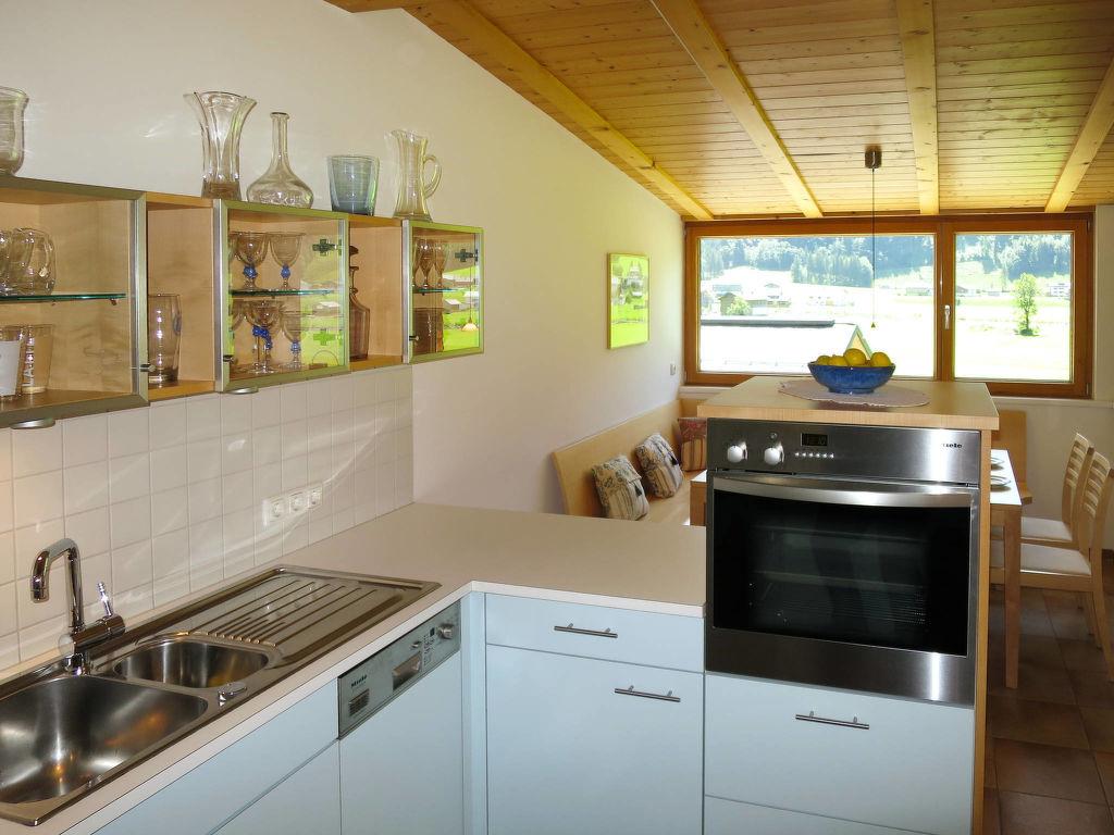 Appartement de vacances 3-Zi-Wohnung (AUZ110) (2148560), Au (AT), Bregenzerwald, Vorarlberg, Autriche, image 14
