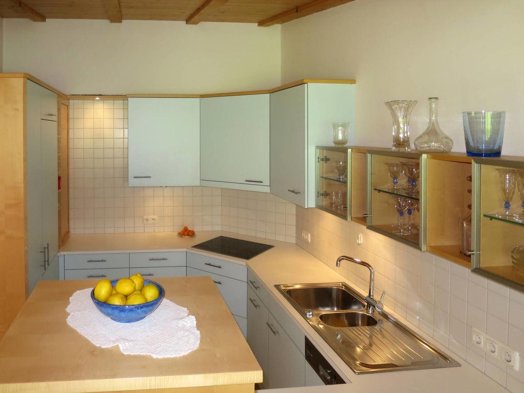 Appartement de vacances 3-Zi-Wohnung (AUZ110) (2148560), Au (AT), Bregenzerwald, Vorarlberg, Autriche, image 15