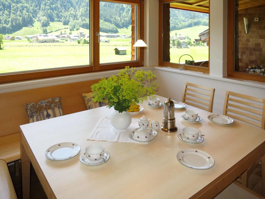 Appartement de vacances 3-Zi-Wohnung (AUZ110) (2148560), Au (AT), Bregenzerwald, Vorarlberg, Autriche, image 17