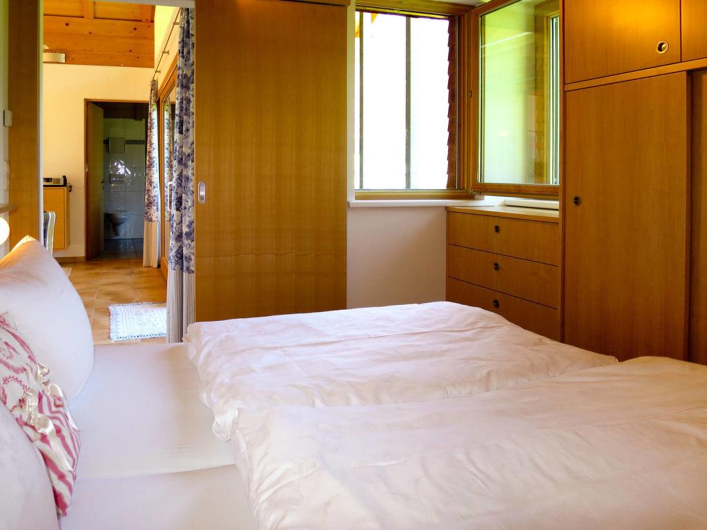 Appartement de vacances 3-Zi-Wohnung (AUZ110) (2148560), Au (AT), Bregenzerwald, Vorarlberg, Autriche, image 19