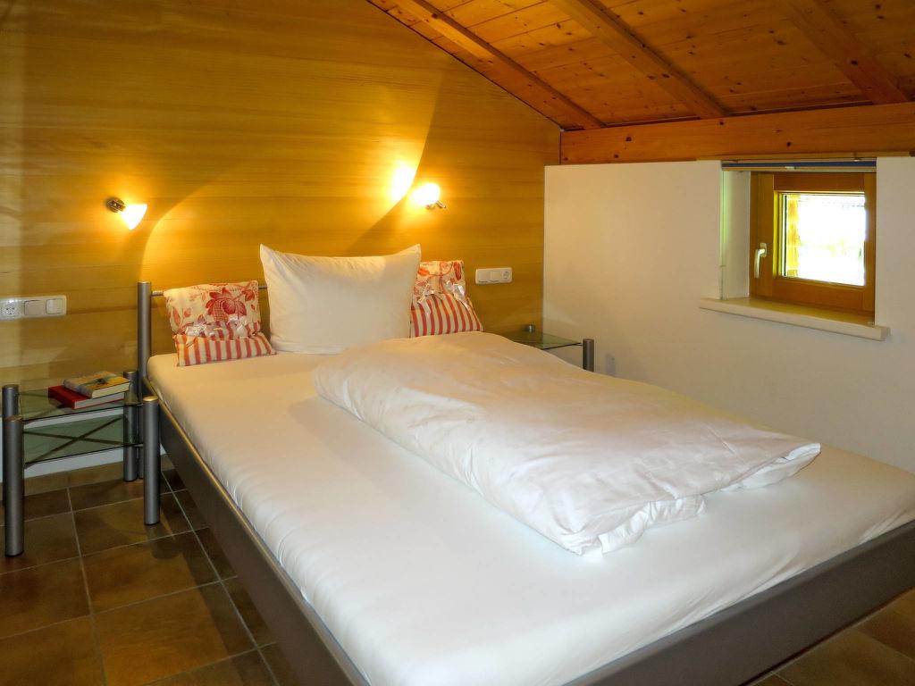 Appartement de vacances 3-Zi-Wohnung (AUZ110) (2148560), Au (AT), Bregenzerwald, Vorarlberg, Autriche, image 21