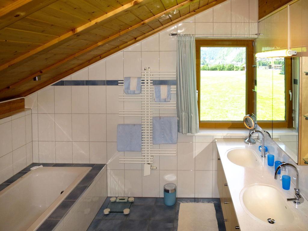Appartement de vacances 3-Zi-Wohnung (AUZ110) (2148560), Au (AT), Bregenzerwald, Vorarlberg, Autriche, image 22
