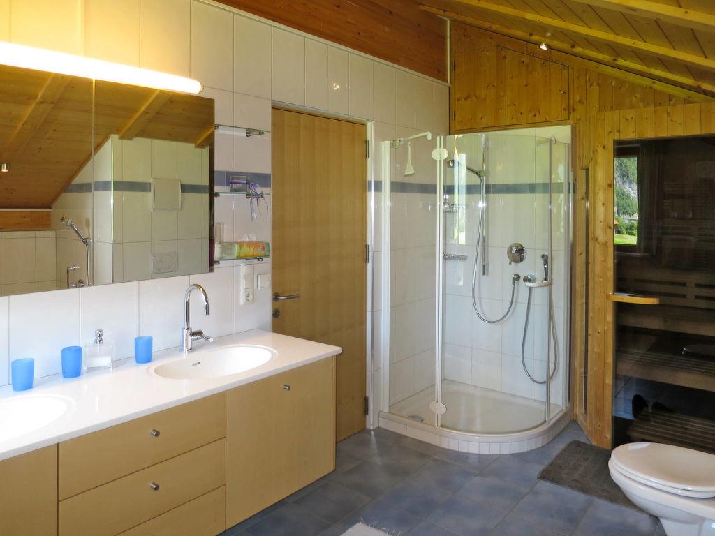 Appartement de vacances 3-Zi-Wohnung (AUZ110) (2148560), Au (AT), Bregenzerwald, Vorarlberg, Autriche, image 23