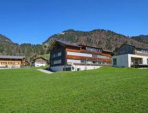 Жилье в Vorarlberg - AT6860.601.1