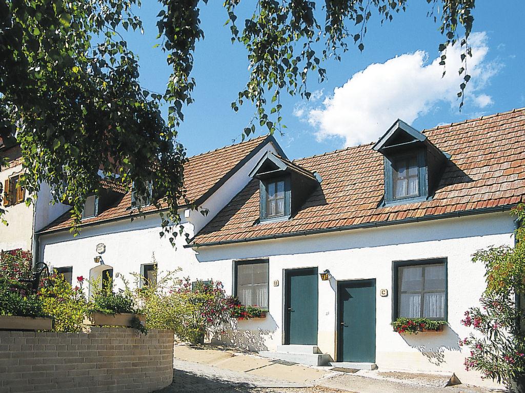 Maison de vacances Hofgasse (MOE112) (105095), Mörbisch am See, Lac de Neusiedl, Burgenland, Autriche, image 1