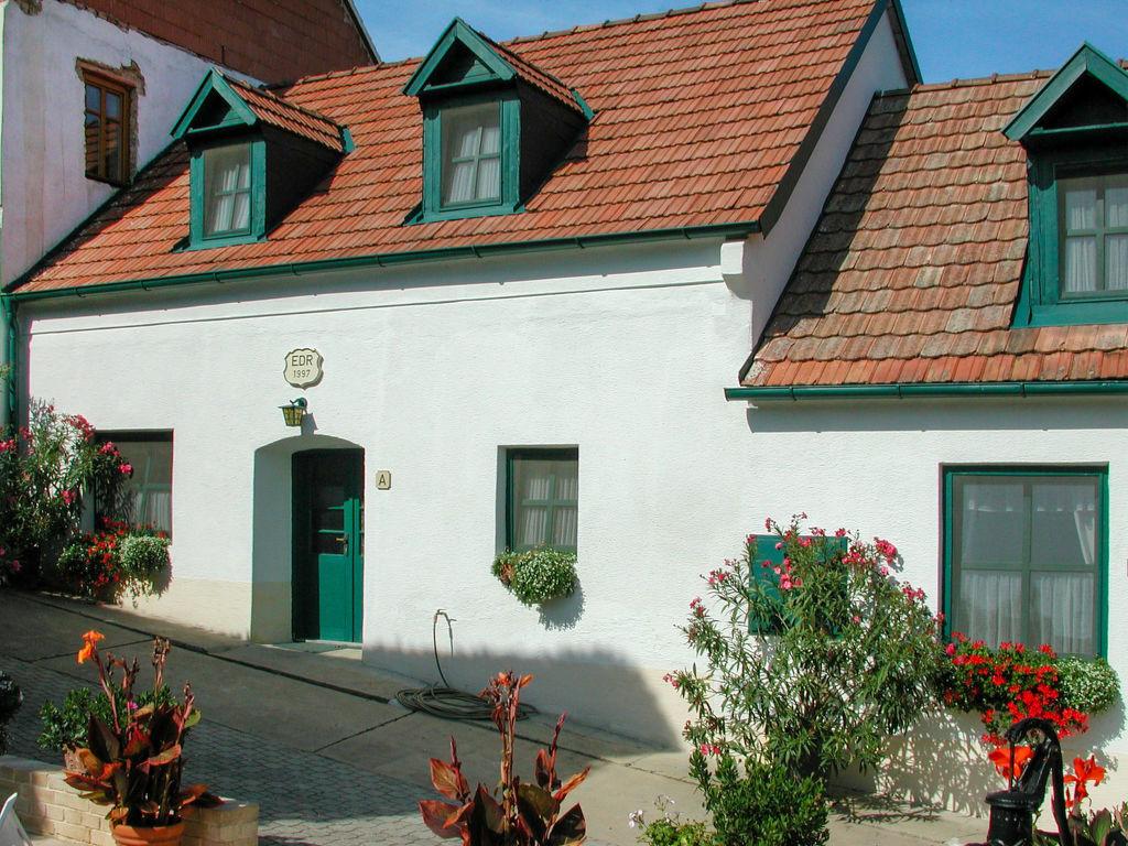 Maison de vacances Hofgasse (MOE112) (105095), Mörbisch am See, Lac de Neusiedl, Burgenland, Autriche, image 4