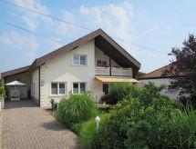 Mörbisch am See - Appartement Ferienwohnung Haus Jäger (MOE121)